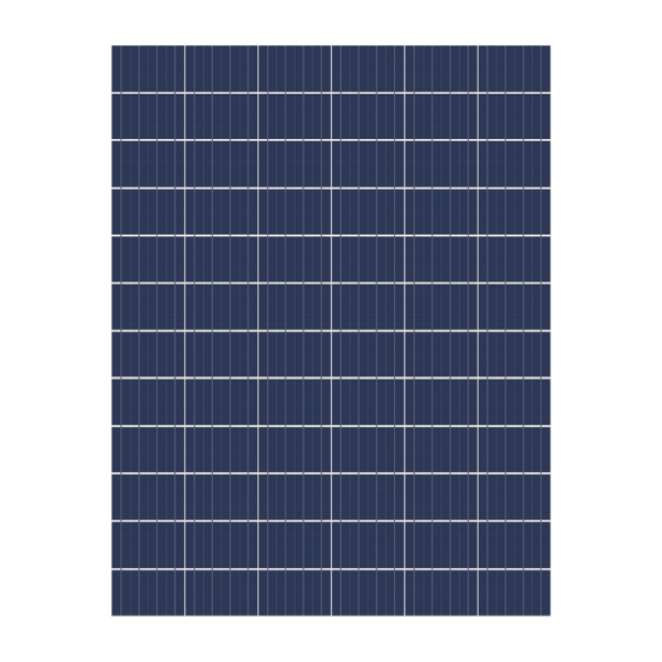 Buy Pv Power Tech Solar Module 250wp 24v Poly 72 Cell